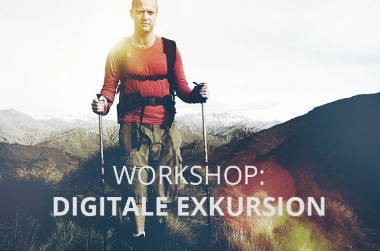 Workshop Digitalisierung